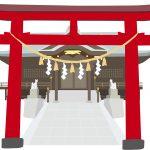 神社と寺院の違いは何?子供がわかるように説明するには!
