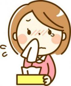 慢性副鼻腔炎で鼻づまりが酷かった私