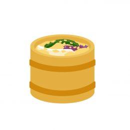 米ぬかは大事な栄養の塊!