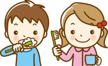 この歯列矯正の方法のメリットは歯磨きがしやすいこと