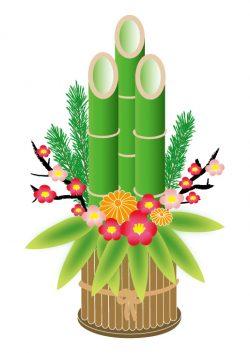 お正月に門松を飾る理由は